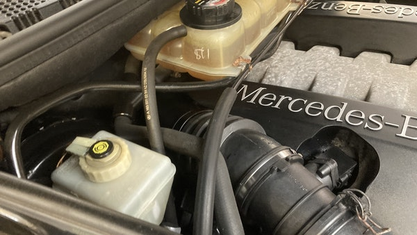 2003 Mercedes-Benz ML 500 V8 For Sale (picture 202 of 205)