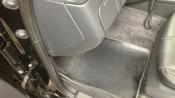 2003 Mercedes-Benz ML 500 V8 For Sale (picture 43 of 205)