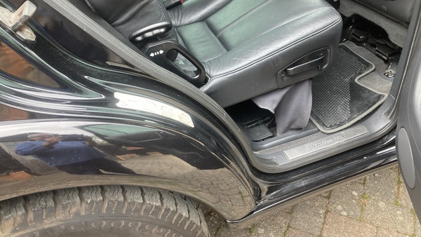 2003 Mercedes-Benz ML 500 V8 For Sale (picture 61 of 205)