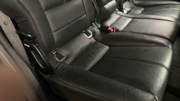2003 Mercedes-Benz ML 500 V8 For Sale (picture 71 of 205)