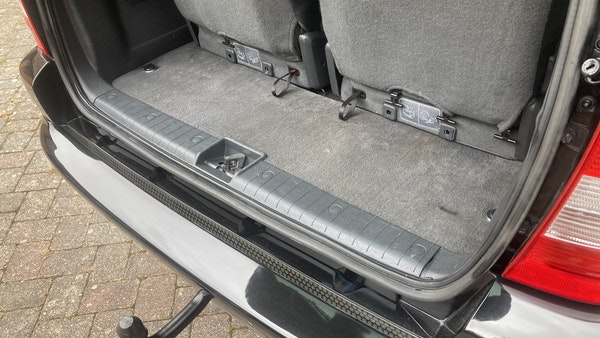 2003 Mercedes-Benz ML 500 V8 For Sale (picture 122 of 205)