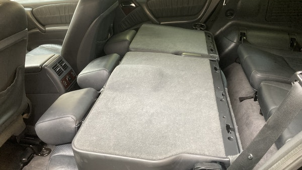 2003 Mercedes-Benz ML 500 V8 For Sale (picture 86 of 205)