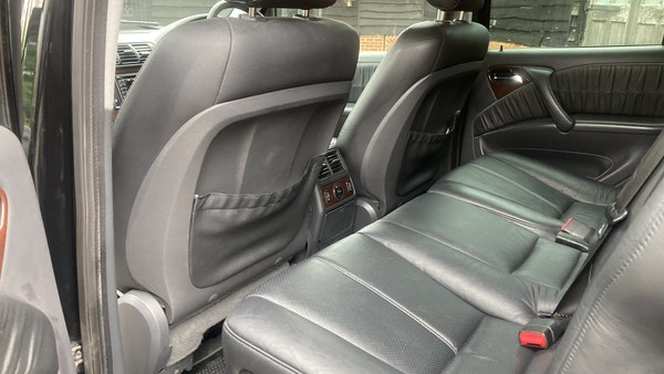2003 Mercedes-Benz ML 500 V8 For Sale (picture 50 of 205)