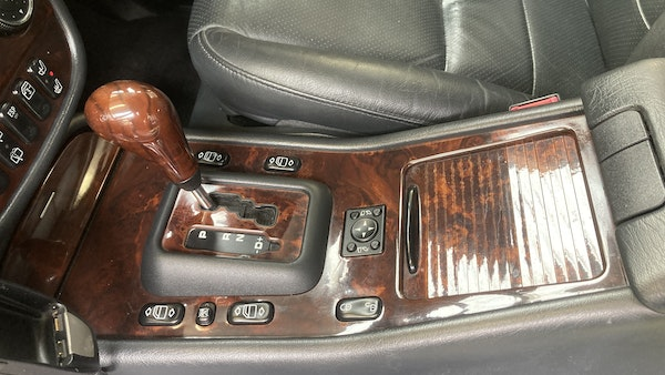 2003 Mercedes-Benz ML 500 V8 For Sale (picture 31 of 205)