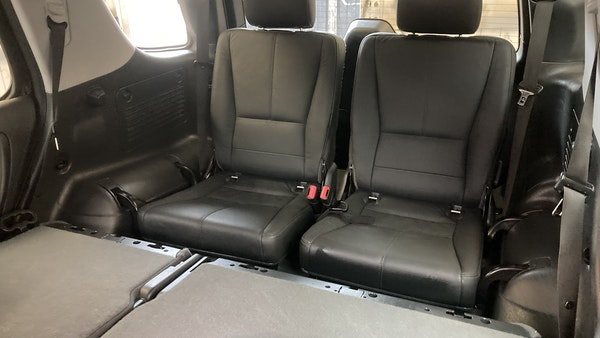 2003 Mercedes-Benz ML 500 V8 For Sale (picture 83 of 205)
