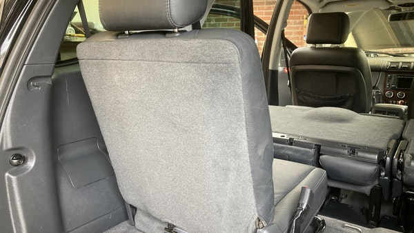 2003 Mercedes-Benz ML 500 V8 For Sale (picture 102 of 205)