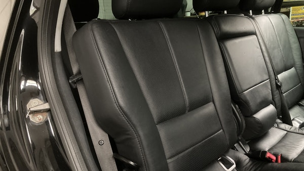 2003 Mercedes-Benz ML 500 V8 For Sale (picture 70 of 205)