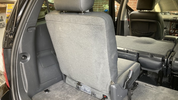 2003 Mercedes-Benz ML 500 V8 For Sale (picture 100 of 205)