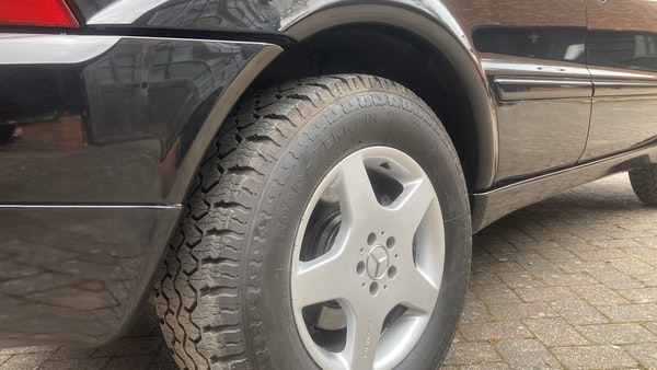 2003 Mercedes-Benz ML 500 V8 For Sale (picture 159 of 205)