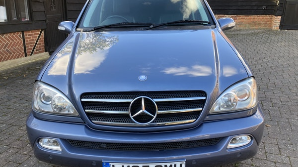 2005 Mercedes-Benz ML350 For Sale (picture 233 of 252)