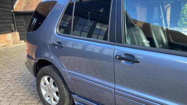 2005 Mercedes-Benz ML350 For Sale (picture 213 of 252)