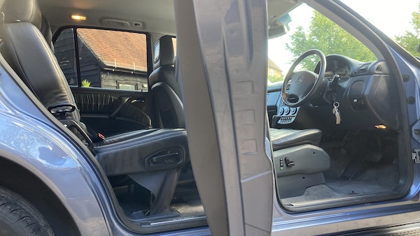 2005 Mercedes-Benz ML350 For Sale (picture 184 of 252)