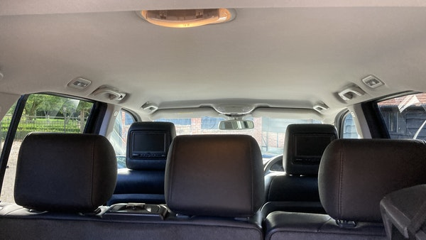 2005 Mercedes-Benz ML350 For Sale (picture 17 of 252)