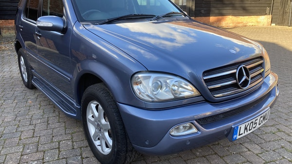 2005 Mercedes-Benz ML350 For Sale (picture 10 of 252)