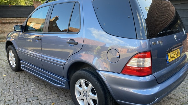 2005 Mercedes-Benz ML350 For Sale (picture 240 of 252)