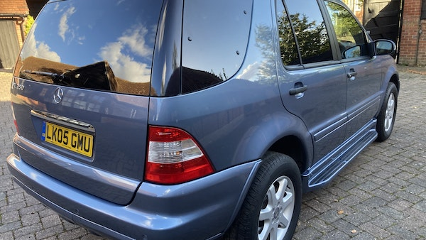 2005 Mercedes-Benz ML350 For Sale (picture 235 of 252)