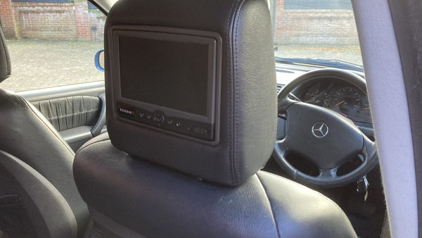 2005 Mercedes-Benz ML350 For Sale (picture 96 of 252)