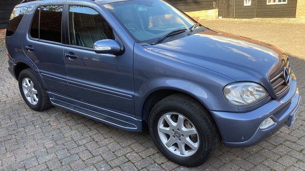 2005 Mercedes-Benz ML350 For Sale (picture 1 of 252)