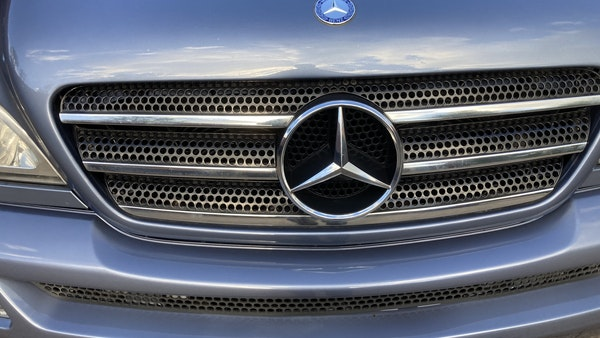 2005 Mercedes-Benz ML350 For Sale (picture 217 of 252)
