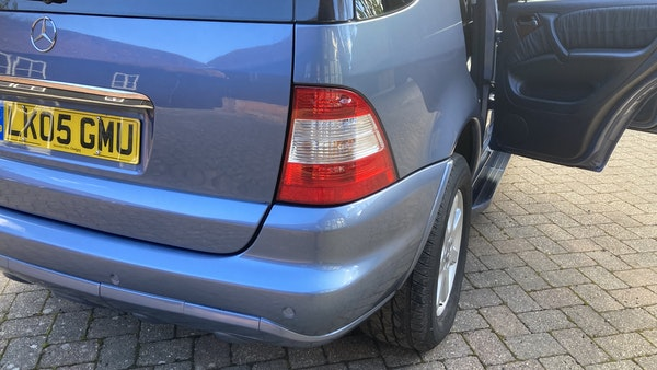 2005 Mercedes-Benz ML350 For Sale (picture 199 of 252)