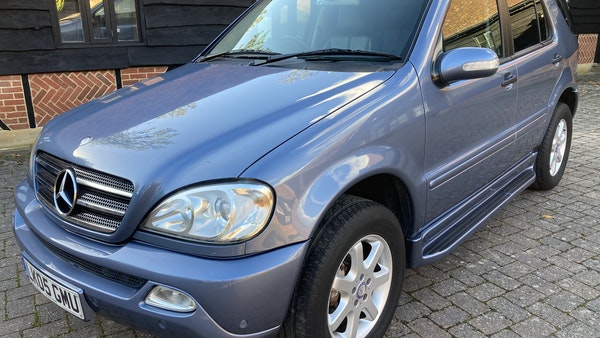2005 Mercedes-Benz ML350 For Sale (picture 9 of 252)