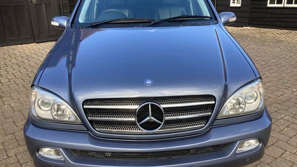2005 Mercedes-Benz ML350 For Sale (picture 214 of 252)