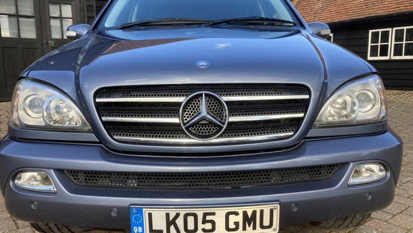 2005 Mercedes-Benz ML350 For Sale (picture 215 of 252)