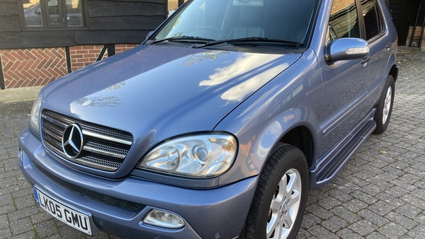 2005 Mercedes-Benz ML350 For Sale (picture 6 of 252)