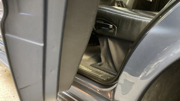 2005 Mercedes-Benz ML350 For Sale (picture 34 of 252)