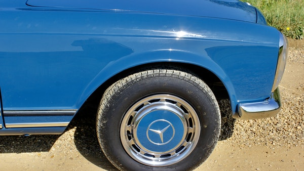 1969 Mercedes-Benz 280 SL 'Pagoda' For Sale (picture 73 of 89)