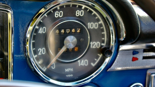 1969 Mercedes-Benz 280 SL 'Pagoda' For Sale (picture 52 of 89)