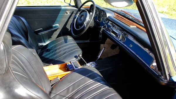 1969 Mercedes-Benz 280 SL 'Pagoda' For Sale (picture 61 of 89)