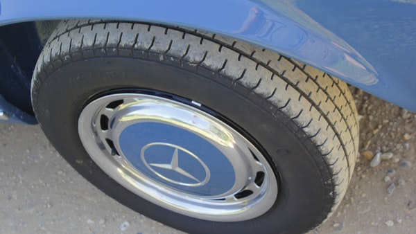 1969 Mercedes-Benz 280 SL 'Pagoda' For Sale (picture 34 of 89)