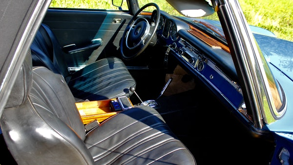 1969 Mercedes-Benz 280 SL 'Pagoda' For Sale (picture 67 of 89)