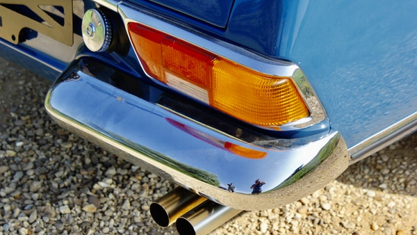 1969 Mercedes-Benz 280 SL 'Pagoda' For Sale (picture 81 of 89)