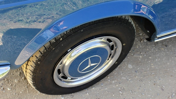 1969 Mercedes-Benz 280 SL 'Pagoda' For Sale (picture 36 of 89)