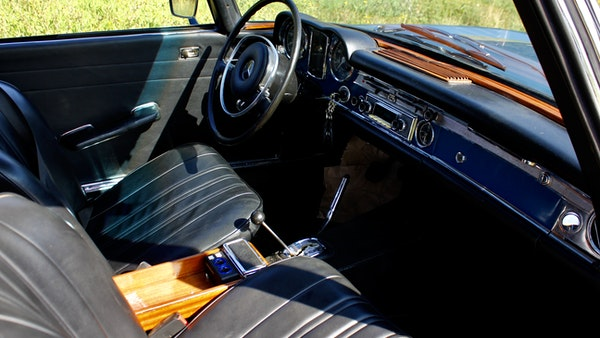 1969 Mercedes-Benz 280 SL 'Pagoda' For Sale (picture 44 of 89)