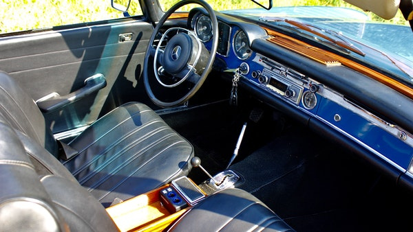 1969 Mercedes-Benz 280 SL 'Pagoda' For Sale (picture 38 of 89)