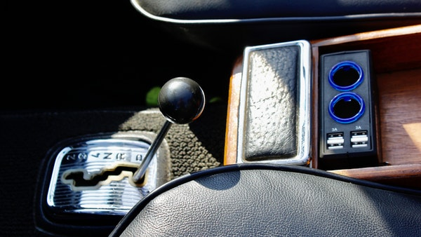 1969 Mercedes-Benz 280 SL 'Pagoda' For Sale (picture 54 of 89)