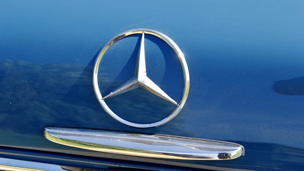 1969 Mercedes-Benz 280 SL 'Pagoda' For Sale (picture 82 of 89)