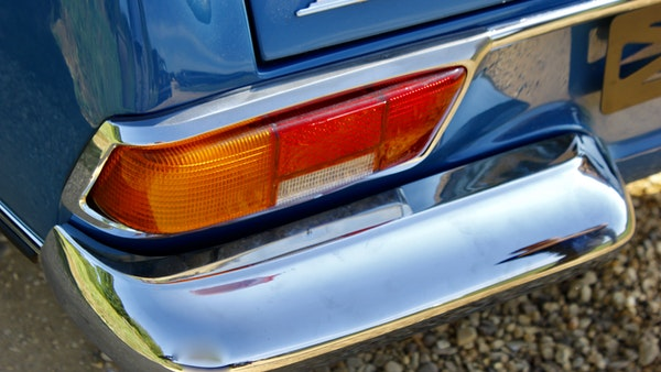 1969 Mercedes-Benz 280 SL 'Pagoda' For Sale (picture 64 of 89)