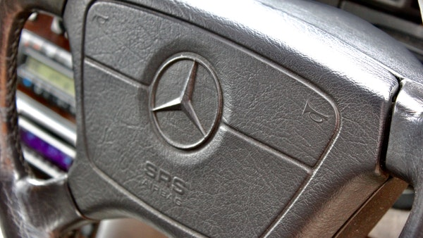 1998 Mercedes-Benz S280 W140 For Sale (picture 36 of 110)