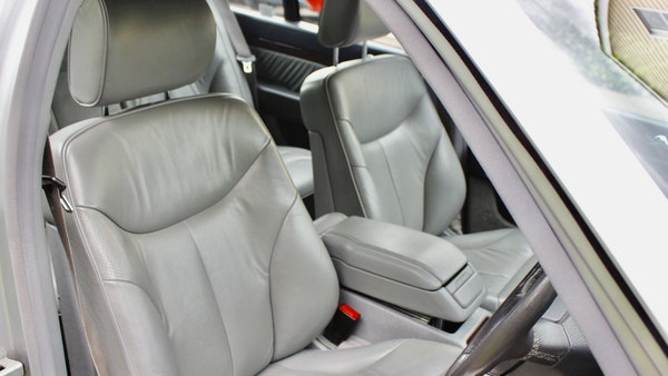 1998 Mercedes-Benz S280 W140 For Sale (picture 29 of 110)