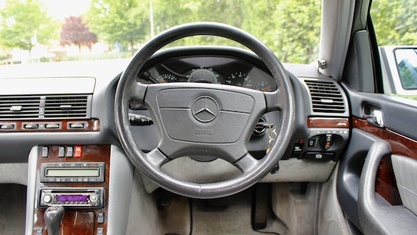 1998 Mercedes-Benz S280 W140 For Sale (picture 35 of 110)