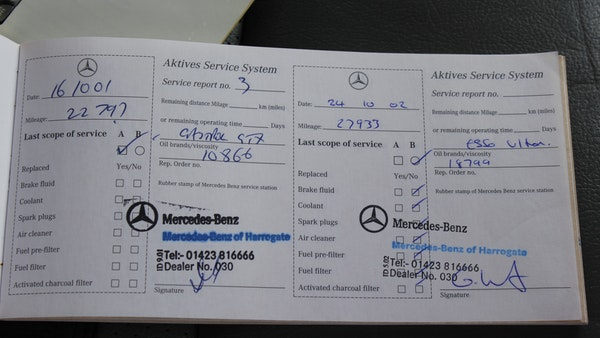 1998 Mercedes-Benz S280 W140 For Sale (picture 107 of 110)