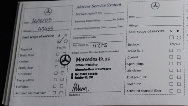1998 Mercedes-Benz S280 W140 For Sale (picture 105 of 110)