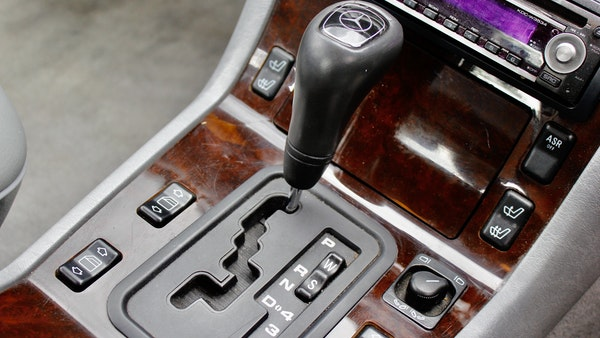 1998 Mercedes-Benz S280 W140 For Sale (picture 48 of 110)