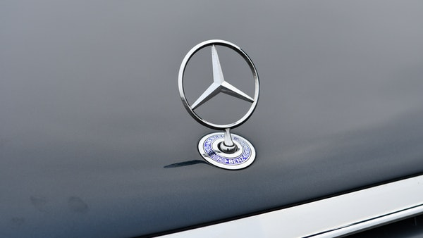 RESERVE LOWERED - 1995 Mercedes-Benz S600 V12 For Sale (picture 68 of 133)