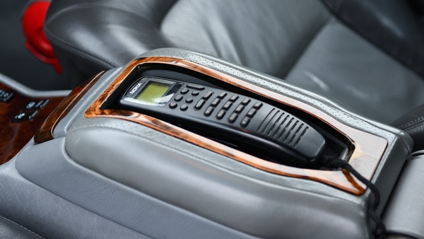 RESERVE LOWERED - 1995 Mercedes-Benz S600 V12 For Sale (picture 59 of 133)