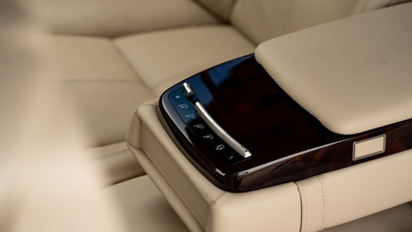 2006 Mercedes-Benz S600 V12 For Sale (picture 57 of 88)